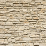 CANYON STONE CREAM -5  SQFT