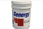 SENERFLEX SENERGY TEXTURE ( FREESTYLE ) FINISH, Available in a wide variety of standard and custom colors