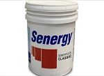 SENERFLEX SENERGY CLASSIC Colours Available in a wide variety of standard and custom colours.