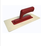 NKI 11 in. x 5 in. Plastic Finishing Trowel