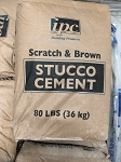 IPC  SCRATCH & BROWN BAG ( 80 LBS. )