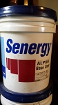 SENERGY ALPHA BASE COAT  PAIL ALPHA BASE COAT 27.2 kg per 19-liter pail (60 lbs per 5-gallon pail)
