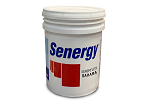 SENERFLEX SENERGY SAHARA FINISH Colours Available in a wide variety of standard and custom colours.